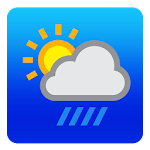 Chronus: Flat Weather Icons v1.2