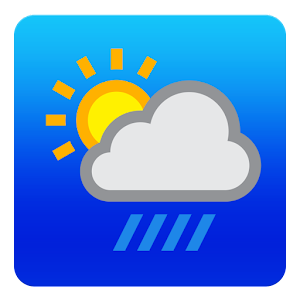 Chronus Flat Weather Icons Android Apps On Google Play