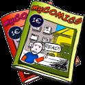 myComics logo
