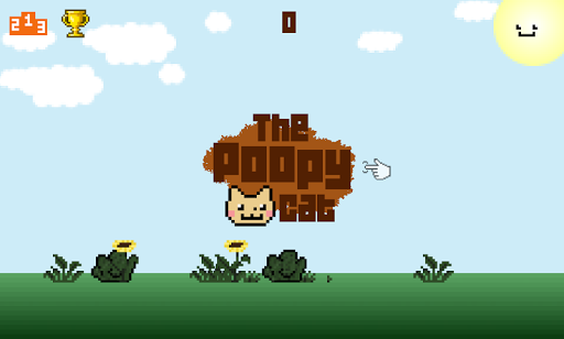 The Poopy Cat
