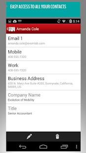 Good for Enterprise™ - screenshot thumbnail