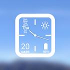 InfoBox Zooper Widget icon