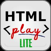 HTML play (LITE)