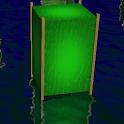 灯籠(とうろう)流し icon