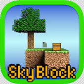 Skyblock - Block Survival Game