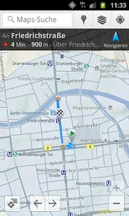 S-Filialfinder - screenshot thumbnail