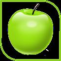 Познавайка фрукты icon