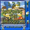 Simpsons Crazy Quiz