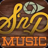 SnapNPlay music