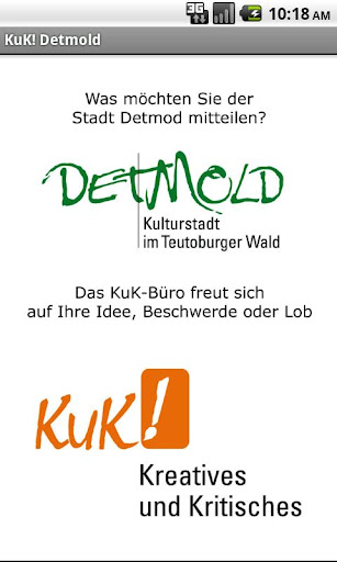KuK Stadt Detmold