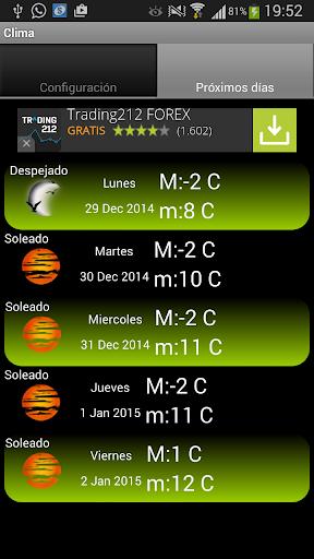 無料天气Appの天気アプリ 記事Game