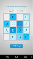 Screenshot of Words 2048