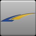 LA Fitness Mobile logo