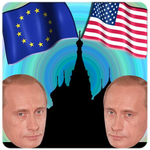 Putin Game : Putin Pong 街機 LOGO-阿達玩APP
