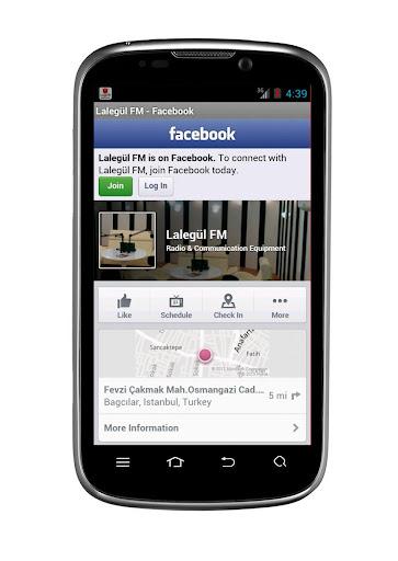免費通訊App Lalegül FM 阿達玩APP