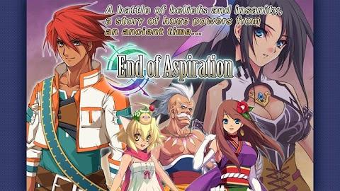 RPG End of Aspiration Screenshot 1