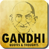 Gandhi - Peace quotes