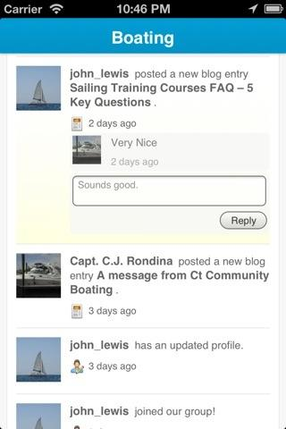 【免費生活App】Boat Assistant-APP點子
