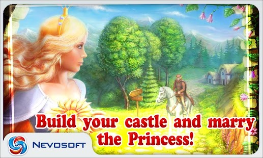 My Kingdom for the Princess 3. - screenshot thumbnail