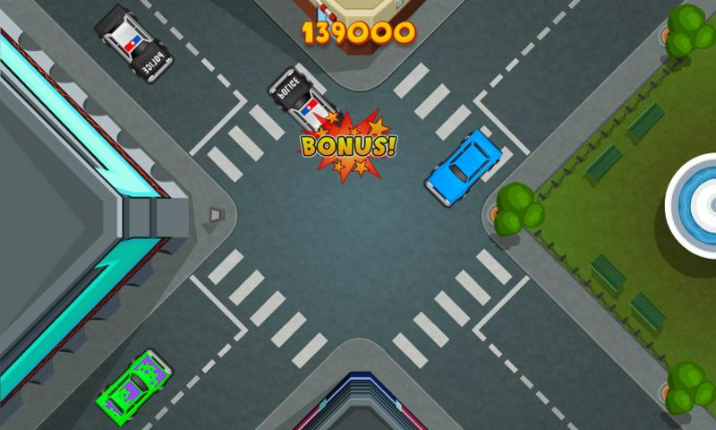 Road Rush FREE - screenshot