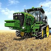 Best Tractor Wallpaper 2