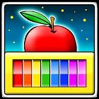 兒童學英文ABC 123 Doremi icon