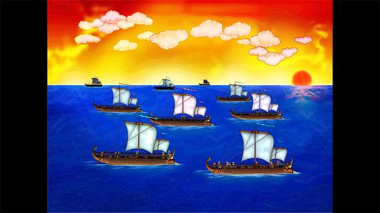The Odyssey HD v1.2.1