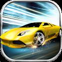 Speed Racing Cars City icon