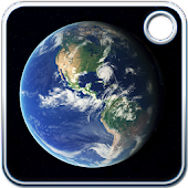 Earthday USA - Live Wallpaper