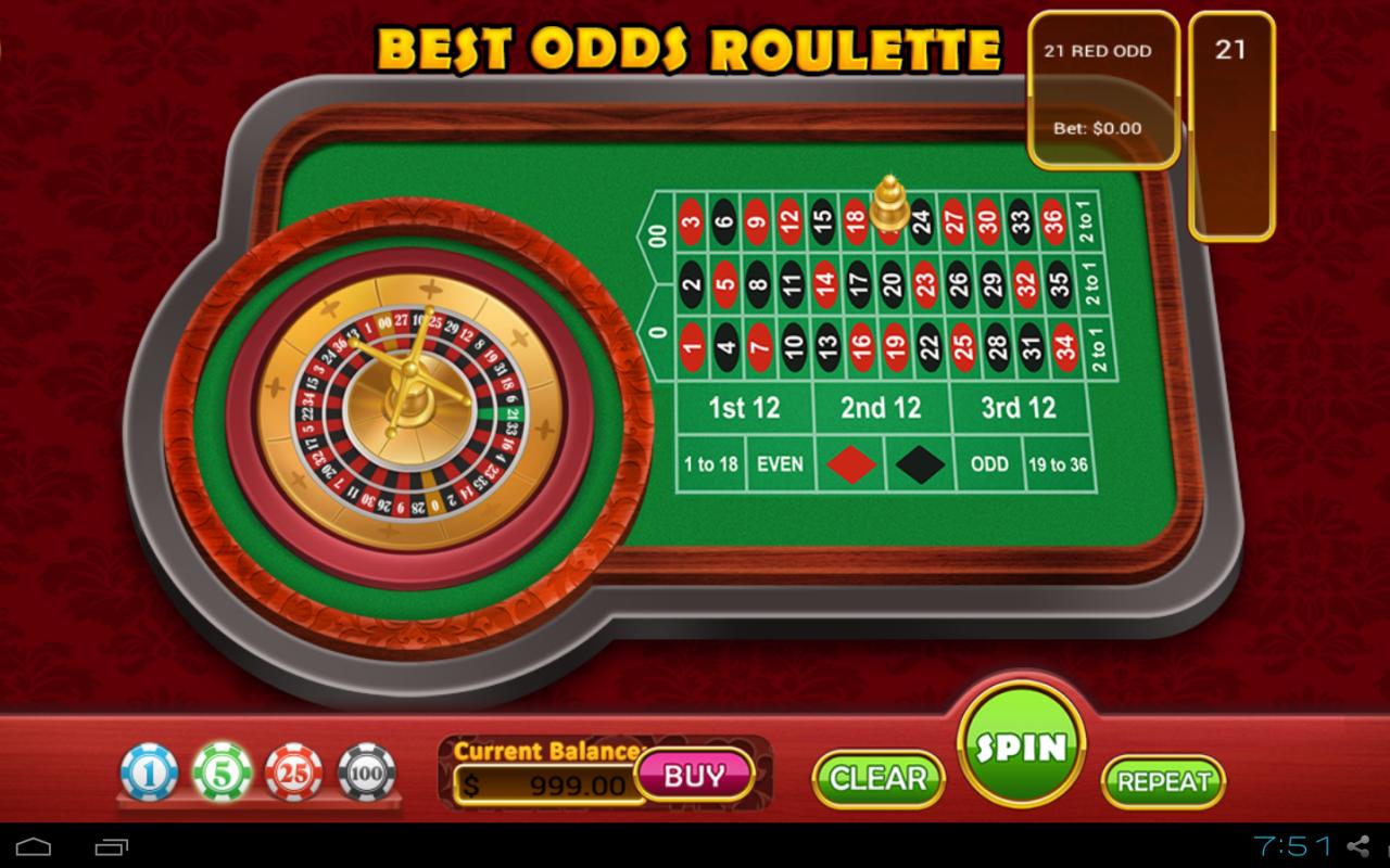 игра казино шанс