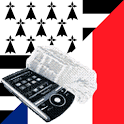 French Breton Dictionary icon