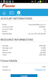 Fshare | FREE Android app market