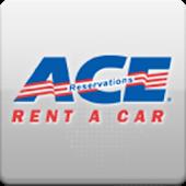 Ace RentACar Mobile