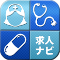 Medical Jobs Navi icon