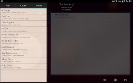 Music Player (Remix) Screenshot 13