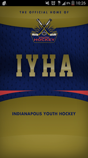IYHA Indianapolis Youth Hockey