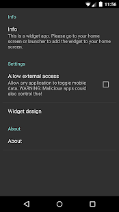 Toggle Wi-Fi Hotspot 5.0- screenshot thumbnail