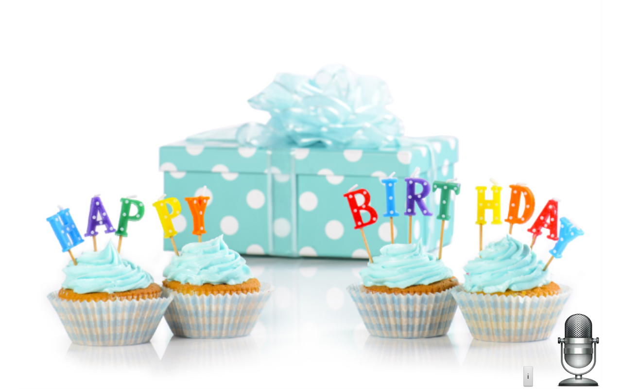 Birthday Cake With Photo Upload Free : Send Birthday cakes & voice - Apl Android di Google Play