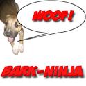 Bark-Ninja icon