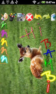 Doodle Text!™ Photo Effects- screenshot thumbnail
