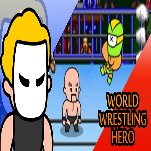 World Wrestling Hero 體育競技 App LOGO-APP試玩