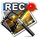 Slideshow video editor