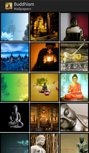 Buddhism - HD Wallpapers