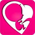 Fetal Doppler UnbornHeart icon