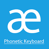 IPA Phonetic Keyboard LITE