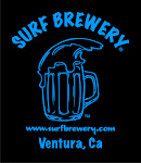 Logo of Surf Oil Piers Porter Mexican Chocolate