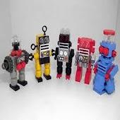 Lego control 4