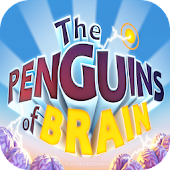 Penguins of brain