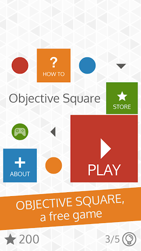 Objective Square