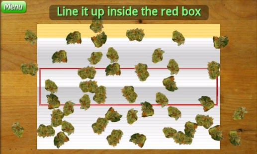 Roll A Joint - screenshot thumbnail